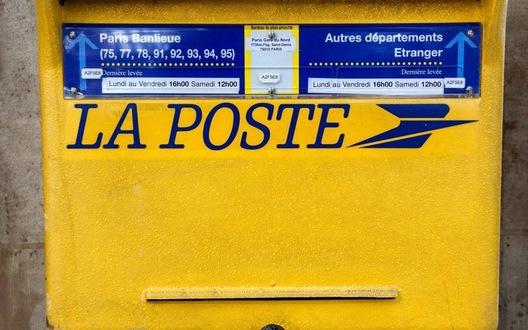Évitez les timbres à tirage limité de la Poste !
